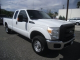 Ford F-250 Super Duty 2011