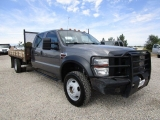 FORD F550 2009