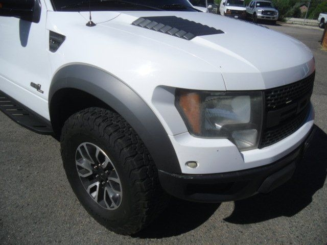 Ford F-150 2012 price $25,897