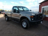 Ford F-250 Super Duty 2010