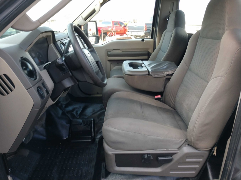 Ford F-250 Super Duty 2010 price $11,400