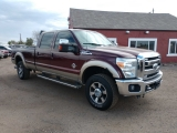 Ford F-350 Super Duty 2011