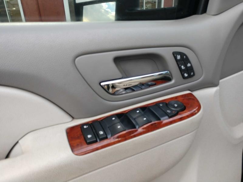 Chevrolet Silverado 2500HD 2012 price $26,900