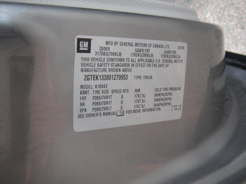 GMC Sierra 1500 2008 price $13,495