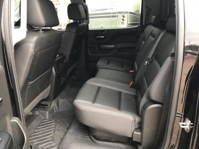 GMC Sierra 1500 2018 price $44,995