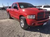 Dodge Ram Pickup 1500 2004