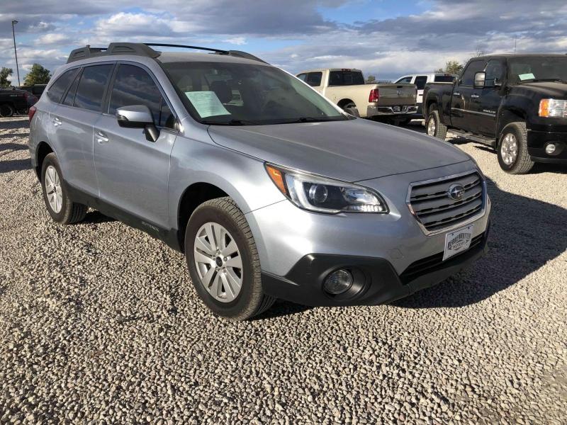 Subaru Outback 2016 price $14,900