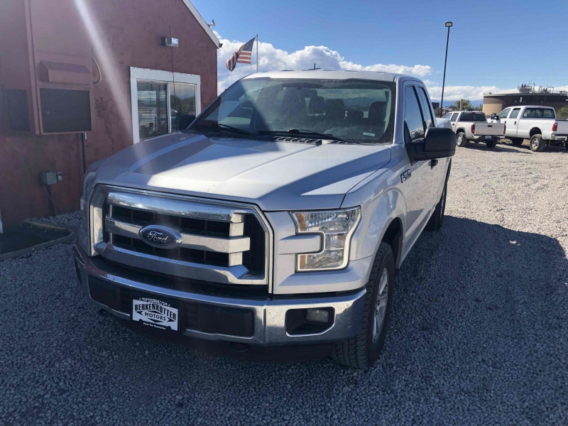 Ford F-150 2015 price $21,495