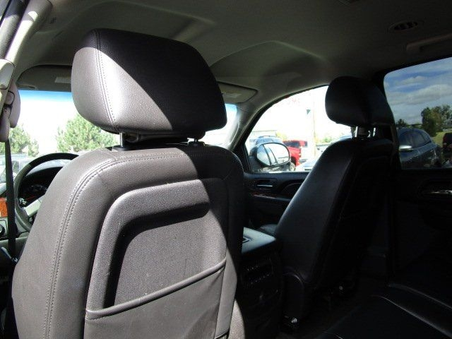 Chevrolet Tahoe 2012 price $19,900