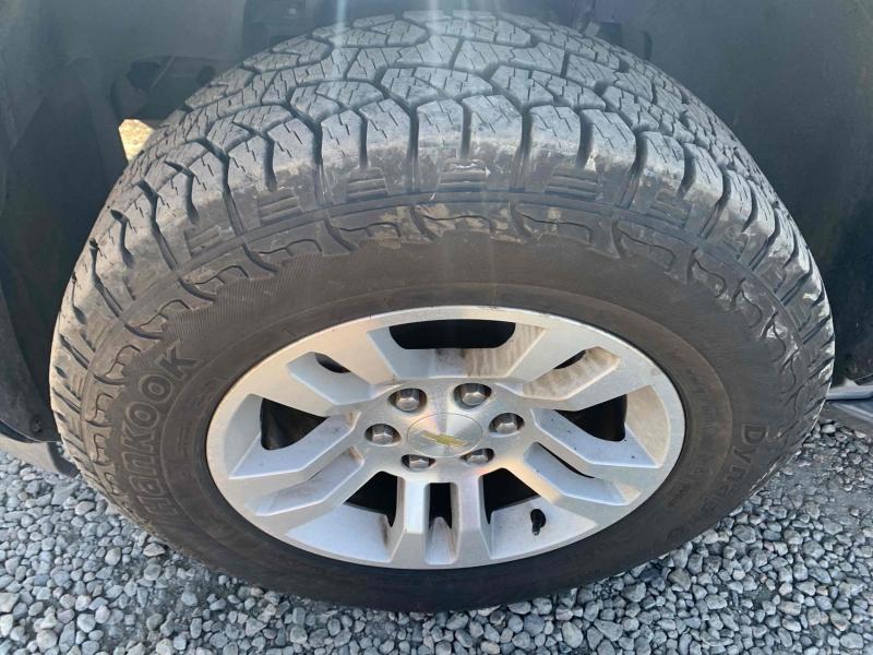 Chevrolet Tahoe 2012 price $17,499