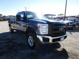 Ford F-250 Super Duty 2015