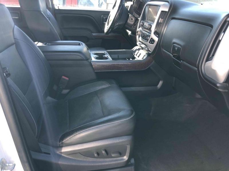 GMC Sierra 2500HD 2015 price $37,400