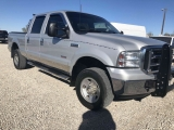 Ford F-250 Super Duty 2007