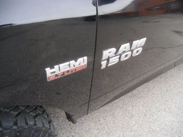Ram Ram Pickup 1500 2013 price $17,500