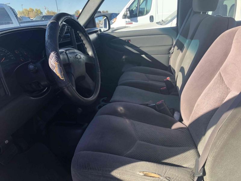 Chevrolet Silverado 2500HD 2006 price $17,400