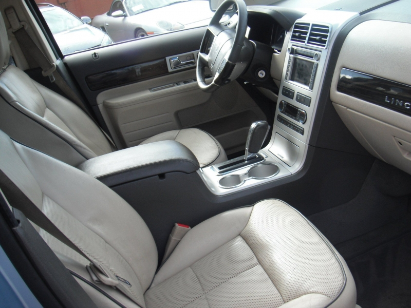 Lincoln MKX 2008 price $9,900