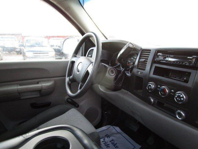 Chevrolet Silverado 1500 2007 price $8,900