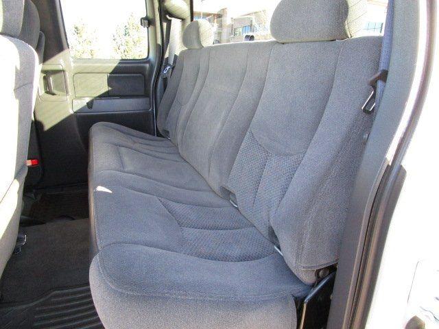 Chevrolet Silverado 1500 2005 price $7,995