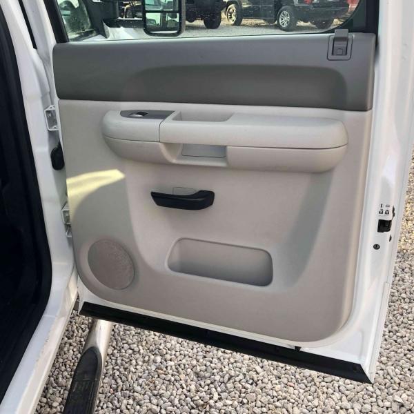 Chevrolet Silverado 2500HD 2014 price $27,500