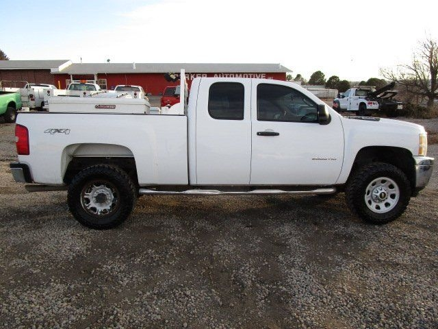 Chevrolet Silverado 2500HD 2011 price $16,900