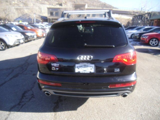 Audi Q7 2010 price $13,900