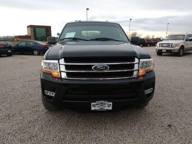 Ford Expedition EL 2015 price $20,396