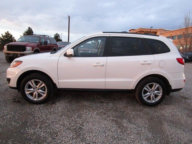 Hyundai Santa Fe 2010 price $7,900