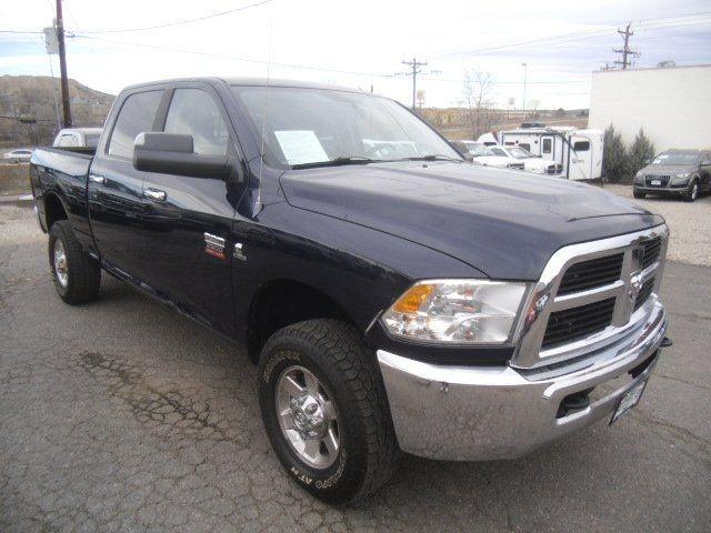 Ram Ram Pickup 2500 2012 price $26,500