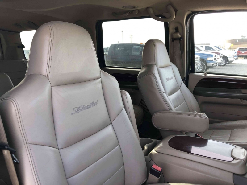 Ford Excursion 2003 price $13,597