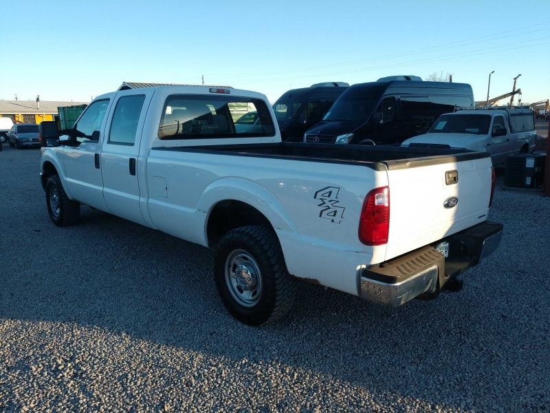 Ford F-250 Super Duty 2016 price $24,500