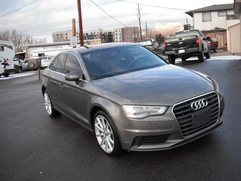 Audi A3 2015 price $19,495