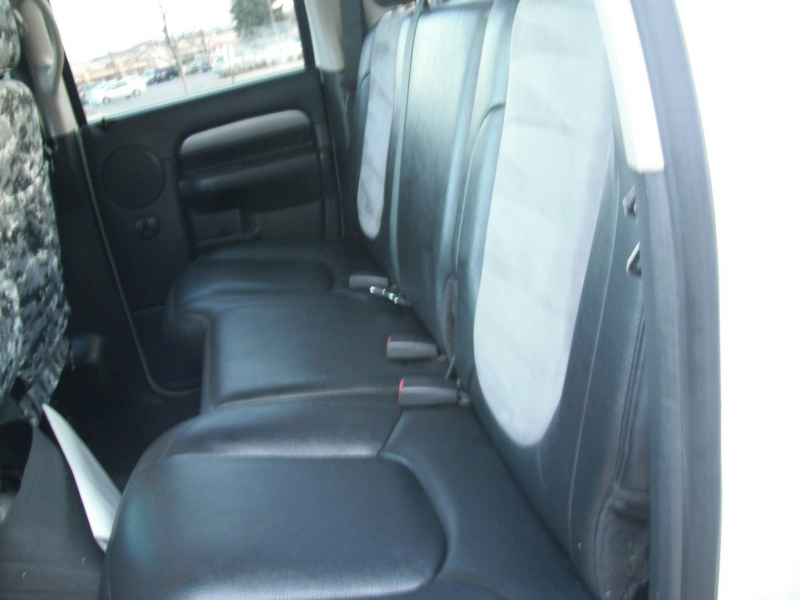 Dodge Ram Pickup 2500 2005 price $21,995