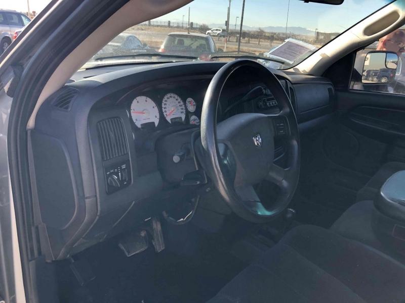 Dodge Ram Pickup 3500 2004 price $17,500