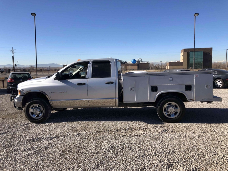 Dodge Ram Pickup 3500 2004 price $17,046