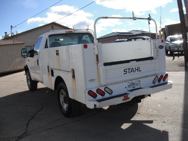 FORD F-250 2006 price $9,900