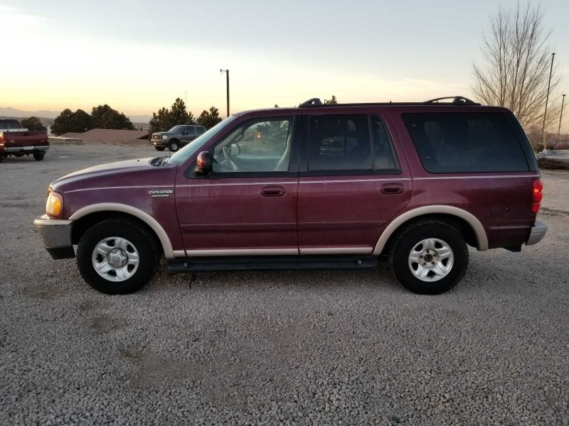 Ford Expedition 1998 price $2,495