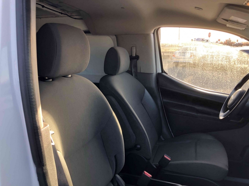Chevrolet City Express Cargo 2015 price $11,500
