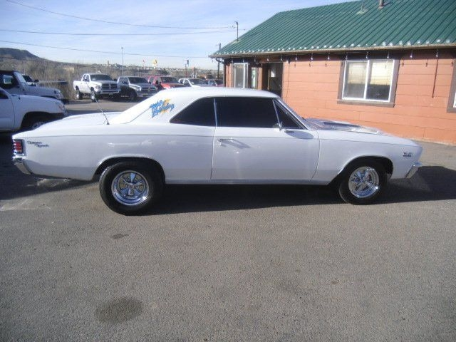 Chevy Chevelle SS 1967 price $28,995