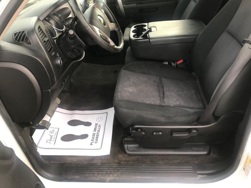 Chevrolet Silverado 2500HD 2012 price $14,600