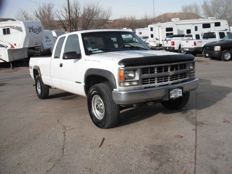 Chevrolet C/K 2500 Series 1999 price $6,995