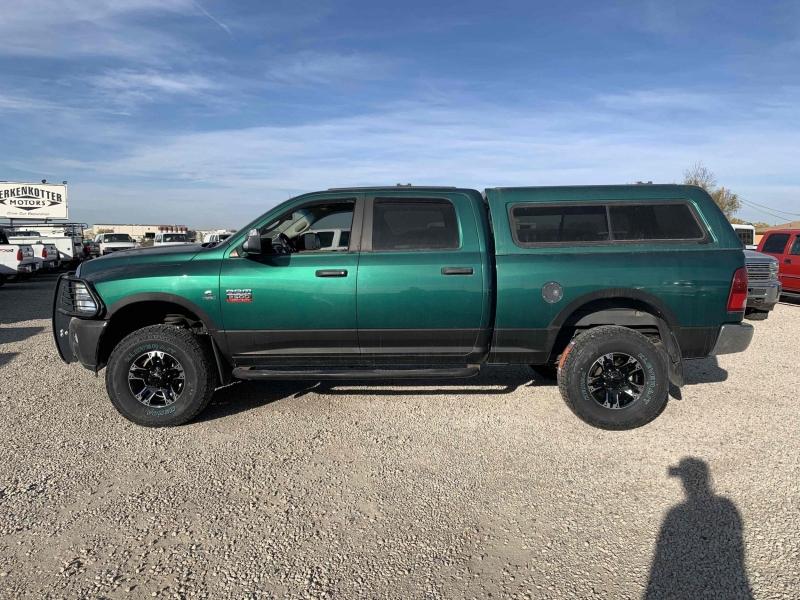 Dodge Ram Pickup 2500 2010 price $29,800