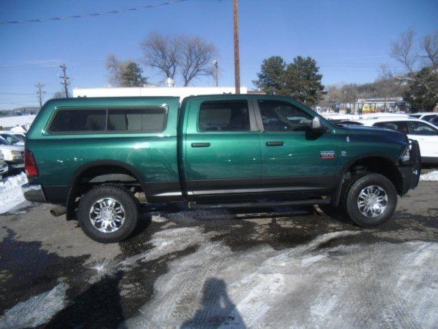 Dodge Ram Pickup 2500 2010 price $33,995