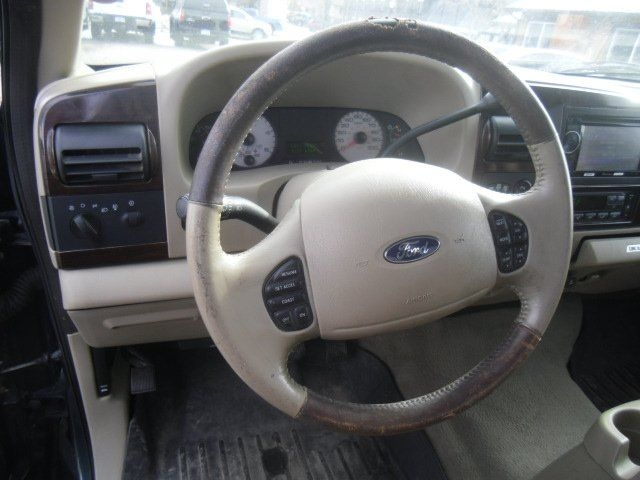 Ford F-250 Super Duty 2005 price $16,995