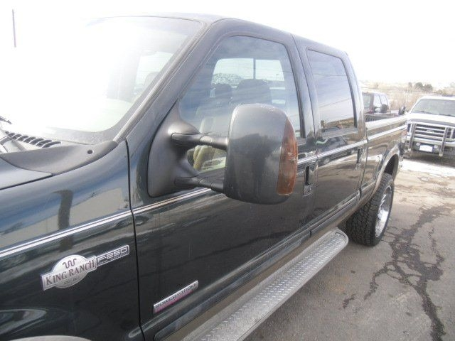 Ford F-250 Super Duty 2005 price $16,995