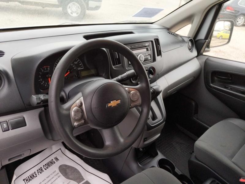 Chevrolet City Express Cargo 2015 price $11,900