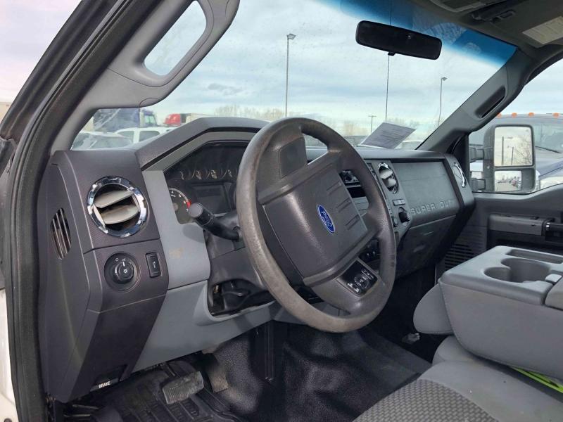 Ford F-250 Super Duty 2011 price $15,500