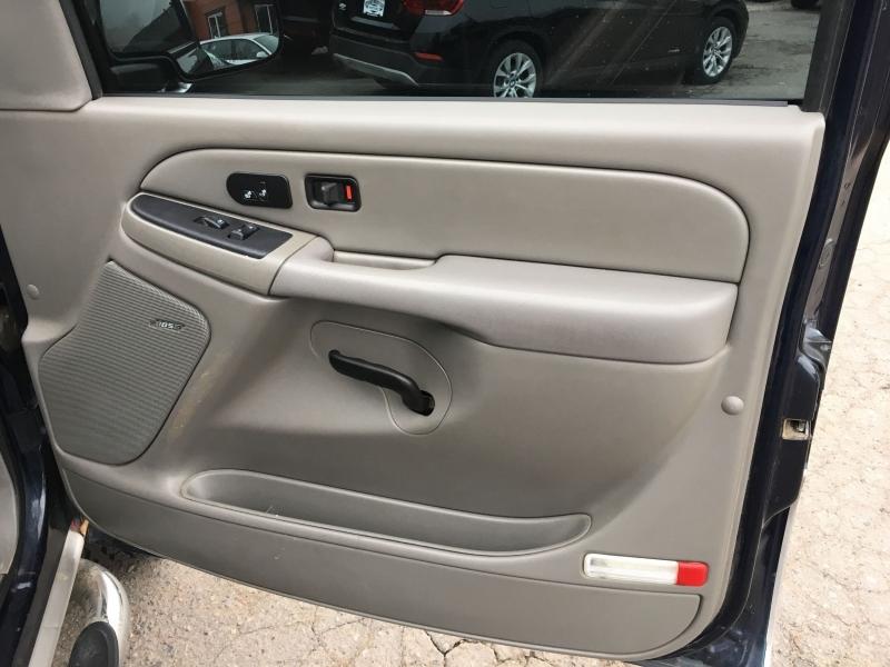 Chevrolet Silverado 1500 2006 price $6,900