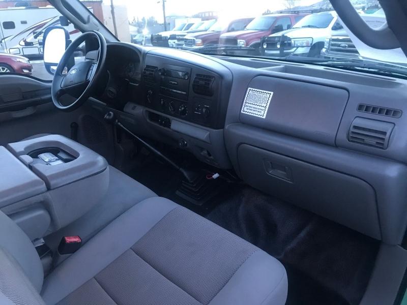 Ford F-350 Super Duty 2006 price $15,900