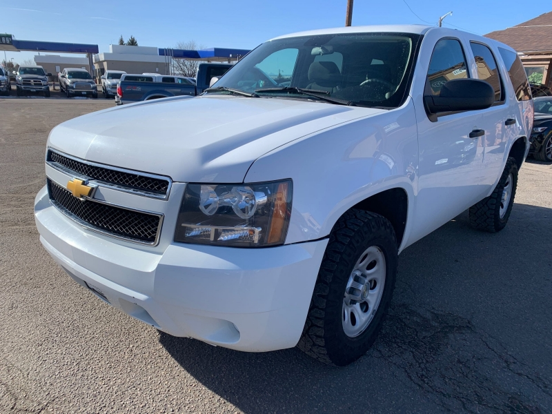 Chevrolet Tahoe 2014 price $11,777