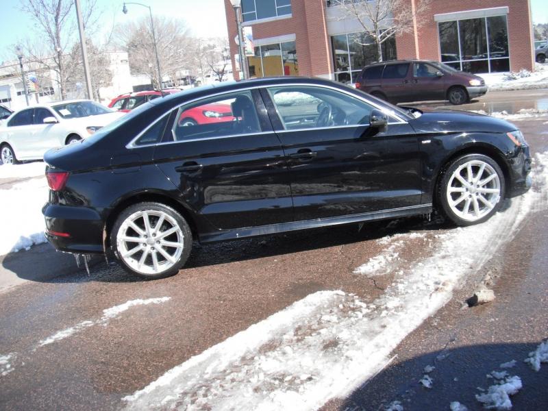 Audi A3 2015 price $19,900